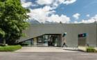 BTV Innsbruck - Olympisches Dorf
