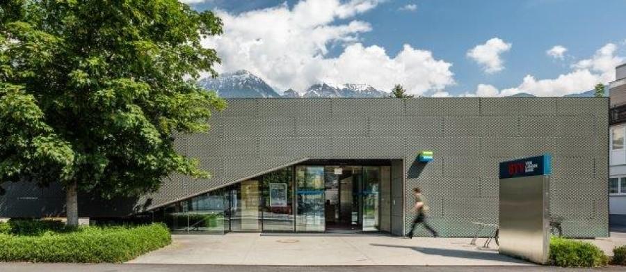 Olympisches Dorf Innsbruck