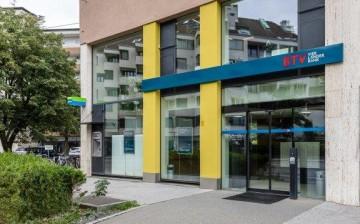 BTV Innsbruck - Sonnpark