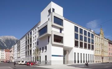 BTV Innsbruck - Stadtforum