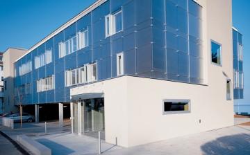 BTV Staad am Bodensee, Zweigniederlassung