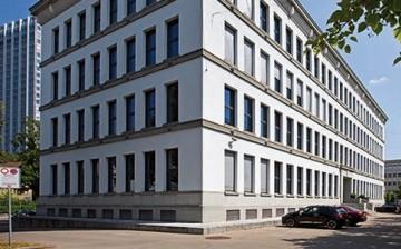 BTV Winterthur, Zweigbüro