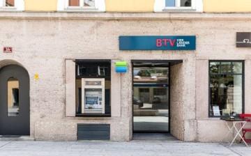BTV Innsbruck - Wilten, SB-Bereich
