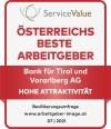 Österreichs Bester Arbeitgeber